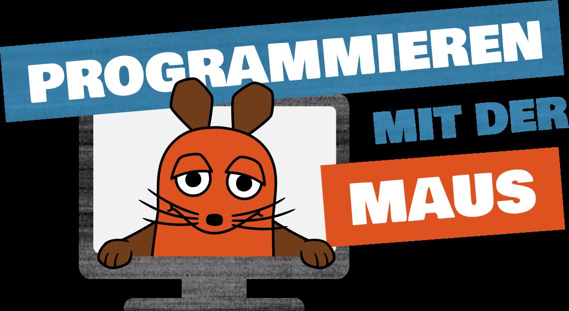 Programmieren mit der Maus (SCRATCH)